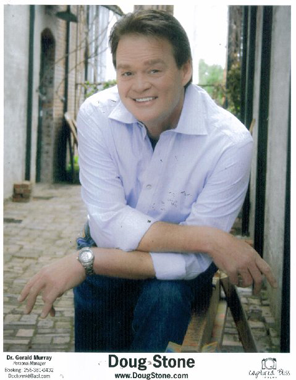 14 DEC 2013 Doug Stone (LVL1)